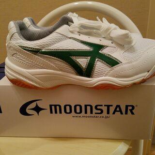 moonstar 24cmシューズ