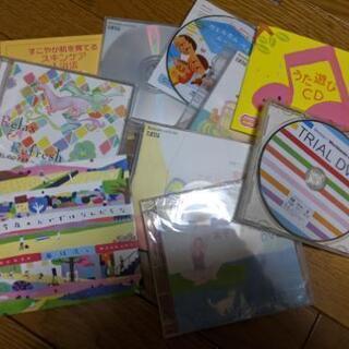 ベビー関連CD