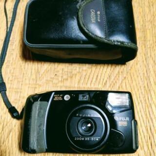 ジャンク フィルムカメラ