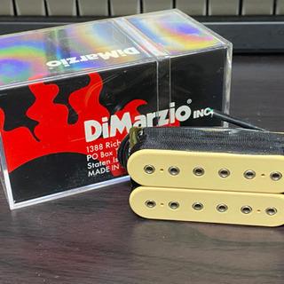 Dimarzio ディマジオ ピックアップ DP219 エレキギ...