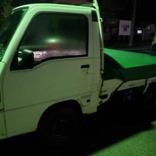 平成10年KS4サンバートラック!決まりました。