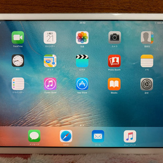 【初代】au Apple iPad mini