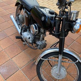 原付 YB-1 four バイク 2001年以降販売モデル…
