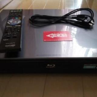 SONY  Blu-ray DVDレコーダー