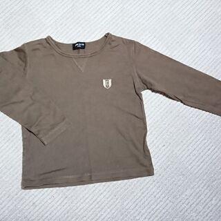 COMME CA ISM キッズ長袖Tシャツ サイズ110