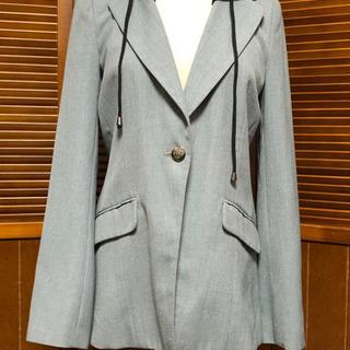 #37 テーラードジャケット