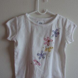 GAPBABY Tシャツ 90 の画像