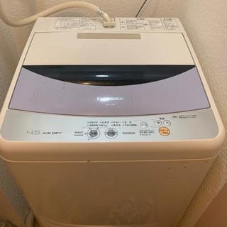 【無料】洗濯機 ジャンク【あげます】
