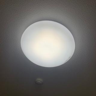 HITACHI LEDシーリングライト 照明器具