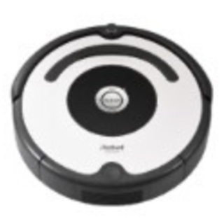 【新品未使用・未開封】iRobot ロボット掃除機 ルンバ…
