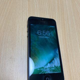 iPhone5 64G ソフトバンク