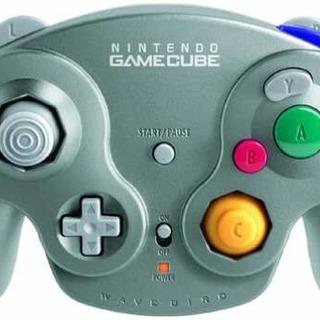 買います! ゲームキューブ  ワイヤレスコントローラー