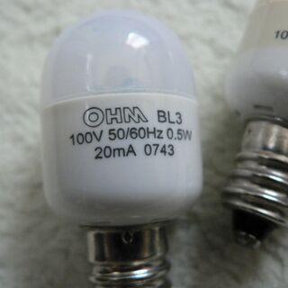 LED小型蛍電球  - 安城市