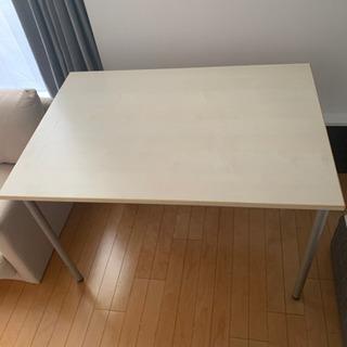 デスク テーブル 分解可能