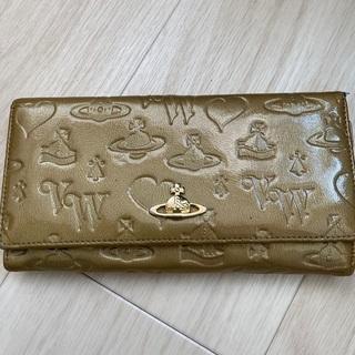 【2千円】ヴィヴィアンウエストウッド 財布