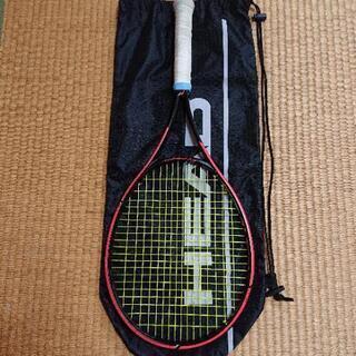 硬式テニスラケット ヘッド グラビティS