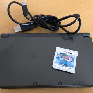 ニンテンドー3DS LL  + ドラゴンクエストXⅠ