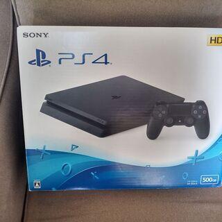 プレステーション4 PlayStation4 ジェット・ブラック...