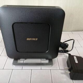 バッファロー 無線LAN(Wi-Fi)ルーター WSR-2533DHP