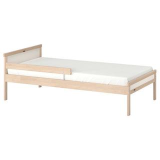 SNIGLAR スニーグラル IKEA子どもベッド