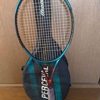 硬式テニスラケット Mizuno