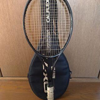 硬式テニスラケット CALFLEX