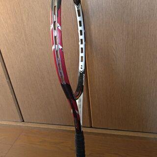硬式テニスラケット Prince