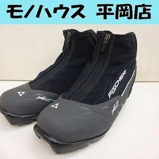 クロスカントリースキー用ブーツ FISCHER フィッシャ…