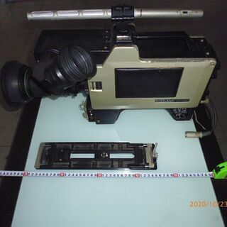 イケガミカメラ ITC-730A シャンク