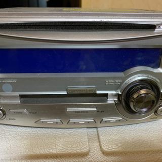 carrozzeria CD.MD 2DIN