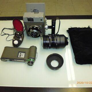レトロ カメラ