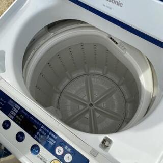 無料☆洗濯機(^^) - 和歌山市