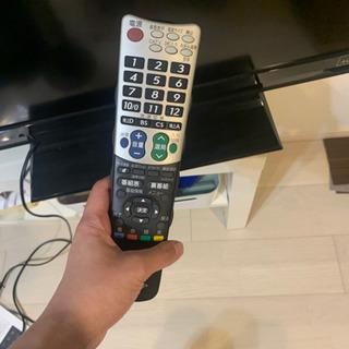 シャープ テレビ lc32h7 ジャンク品 0円 - さいたま市