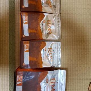 ドックフード エルモ(サーモンライス) 5.4kg