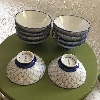 茶碗♡茶わん♡食器#テーブルウェア  (10客)