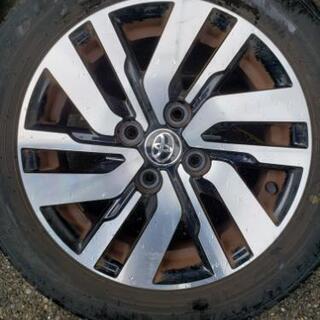 タイヤ保管サービスはじめました★