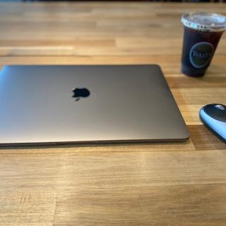 2020年型MacBook Air 箱や備品あり【査定6.5万程度】