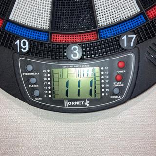 電子ダーツボード