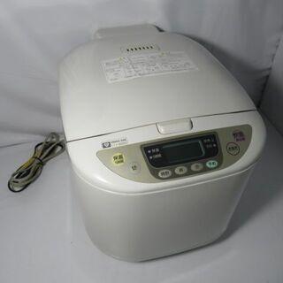 JKN1793/電子ジャー付きガス炊飯器/炊飯ジャー/1升炊き/...