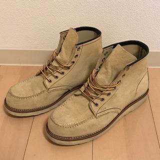 HAWKINS ブーツ 26cm ホーキンス 6INCH