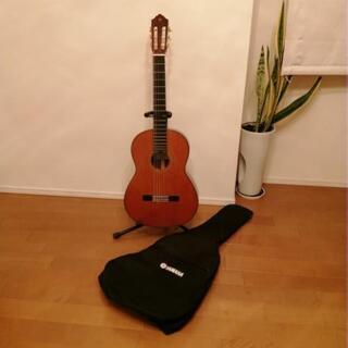 【ネット決済】ほぼ新古品半額クラシックギター