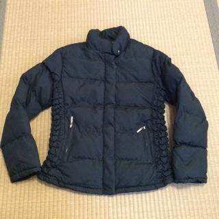 レディースMサイズ、黒、コート
