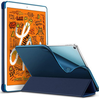 iPad Mini 5 ケース ★値下げ軽量 レザー  カバー ...