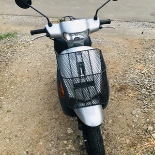 スズキ バイク