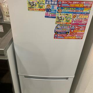 冷蔵庫 ほぼ新品