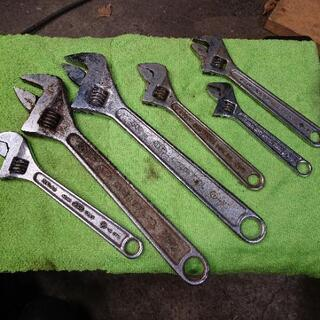 ktc モンキー 工具