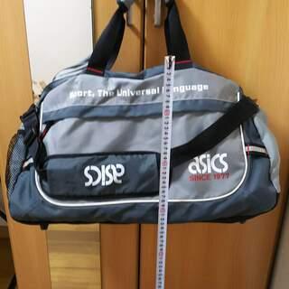 アシックス スポーツバッグ