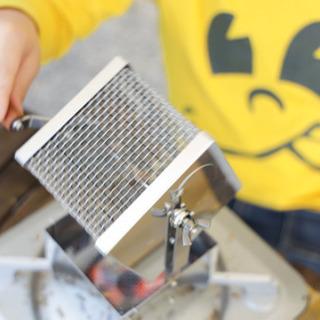 【巣ごもりにピッタリ】珈琲焙煎教室 − 福岡県