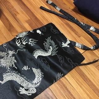 竹刀袋 - 那覇市
