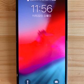 【ネット決済・配送可】【apple純正品】iPhone Xs S...